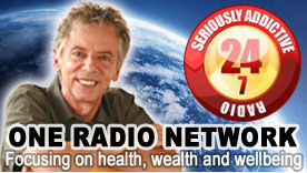 One Radio Network with Patrick Timpone