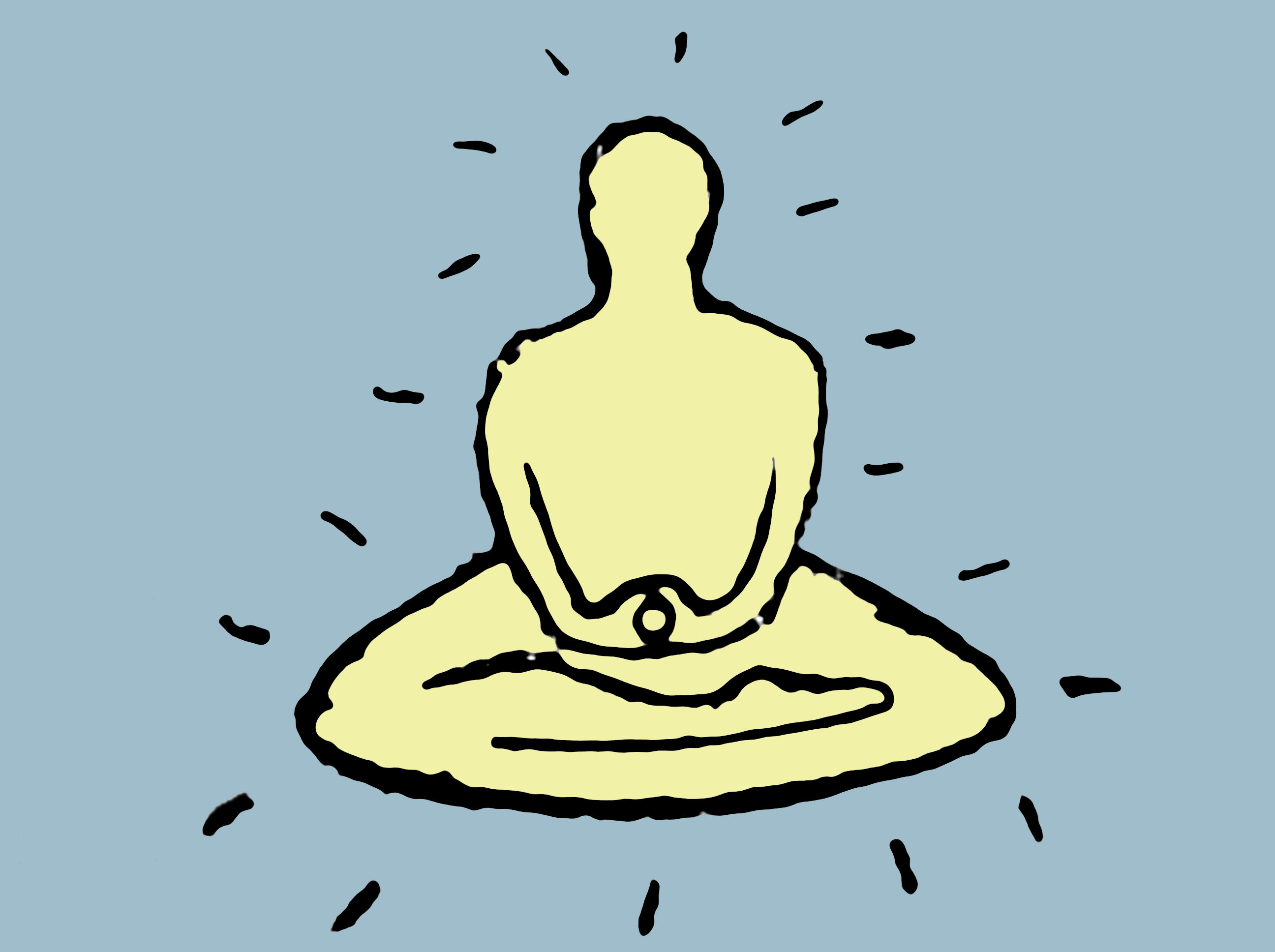 Meditation and other Emotional Healing Methods